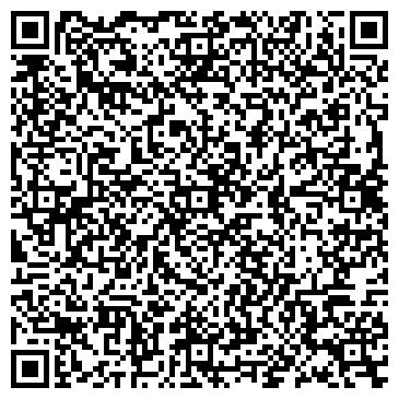 QR-код с контактной информацией организации Бухгалтер-Сервис, ИП