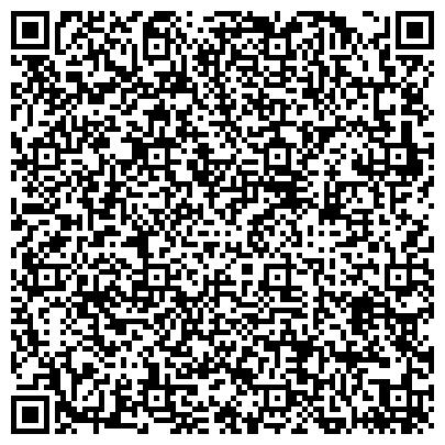 """QR-код с контактной информацией организации ООО """"научно-производственный центр """"промышленно-торговый союз"""""""