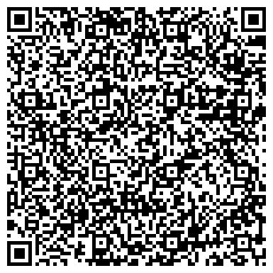 QR-код с контактной информацией организации It Sheff (Айти шеф), ИП