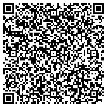 QR-код с контактной информацией организации Бекмурзиев Е. И., ИП