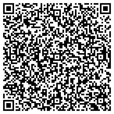 QR-код с контактной информацией организации Гаруда (Garuda), ТОО