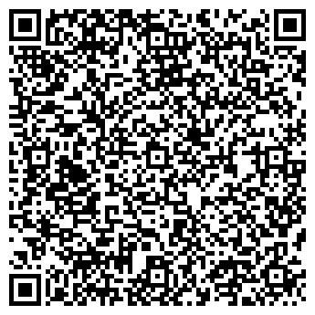 QR-код с контактной информацией организации СЧЕТ лтд, ТОО