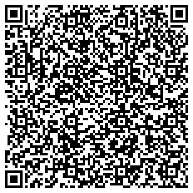 QR-код с контактной информацией организации Компания «Бюро регистрации»