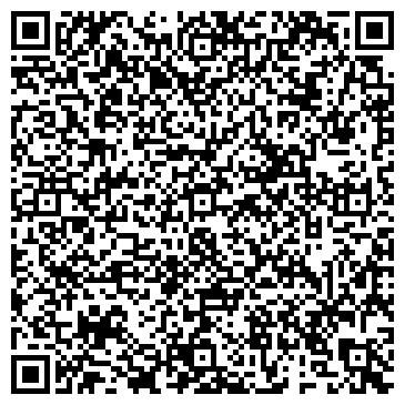 QR-код с контактной информацией организации Перспектива В&О, ИП