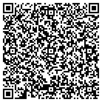 QR-код с контактной информацией организации КНЯЗЕВА О.В., ФЛП