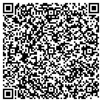 QR-код с контактной информацией организации Эллис, ТОО