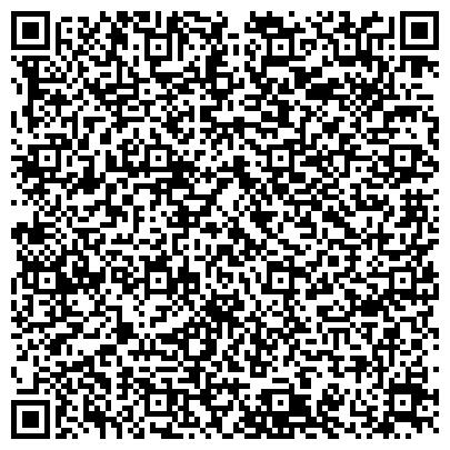 QR-код с контактной информацией организации Учебно-методический центр Алматинской академии профессиональных бухгалтеров, ТОО