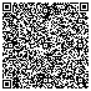QR-код с контактной информацией организации ЮрБК Алтын Асу, ТОО