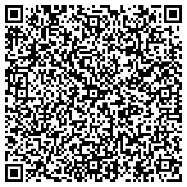 QR-код с контактной информацией организации КОЛВИ-ТЕРМОНА, УКРАИНСКО-ЧЕШСКОЕ СП