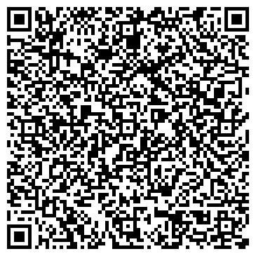 QR-код с контактной информацией организации Debit & credit (Дэбит энд кредит), ТОО