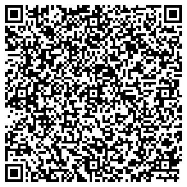 QR-код с контактной информацией организации КОММЕРЧЕСКИЙ ОТДЕЛ ПОСОЛЬСТВА РЕСПУБЛИКИ КОРЕЯ