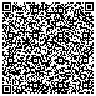 QR-код с контактной информацией организации 1С-Рейтинг, ТОО