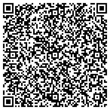 QR-код с контактной информацией организации Есенгулова Ж. А., ИП