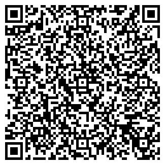 QR-код с контактной информацией организации КОНТО, ООО
