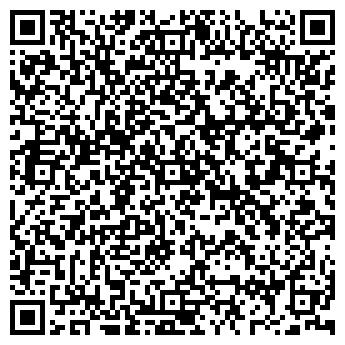 QR-код с контактной информацией организации Максоль, ТОО