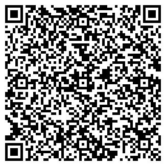 QR-код с контактной информацией организации Финсовет, ТОО