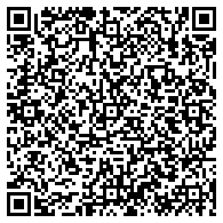 QR-код с контактной информацией организации RIDVAN, ТОО