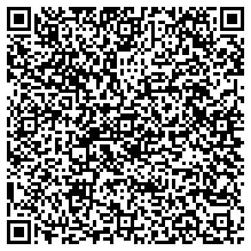 QR-код с контактной информацией организации Даналык, ОФ