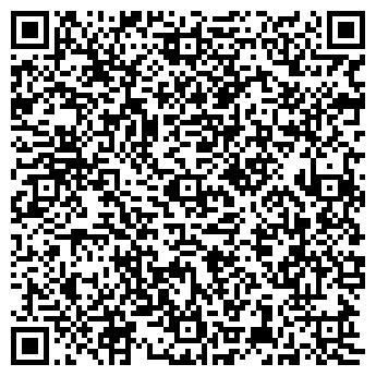 QR-код с контактной информацией организации Олеан, ТОО