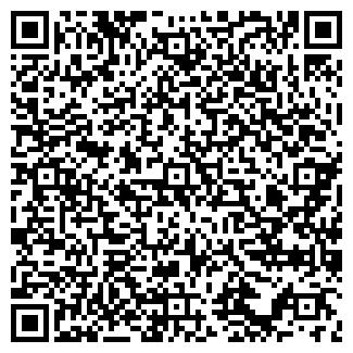 QR-код с контактной информацией организации КРИСТИНА КО, ЧП