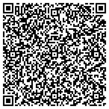 QR-код с контактной информацией организации Blackstone capital (Блекстоун капитал), TOO