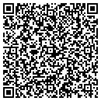 QR-код с контактной информацией организации ЛАНЕТТ, ООО