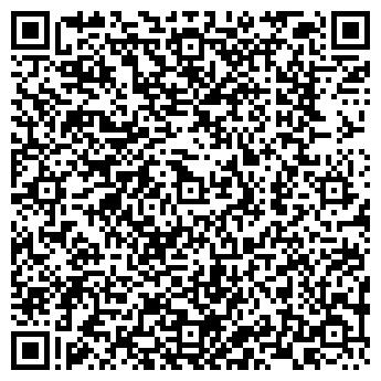 QR-код с контактной информацией организации Прибормаркет, ТОО