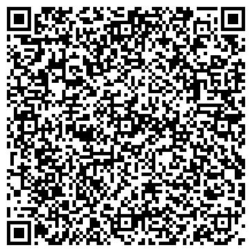 QR-код с контактной информацией организации Балым, ИП