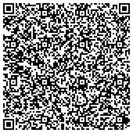 QR-код с контактной информацией организации Михайлюк, Сороколат и партнеры Патентные поверенные, Представительство