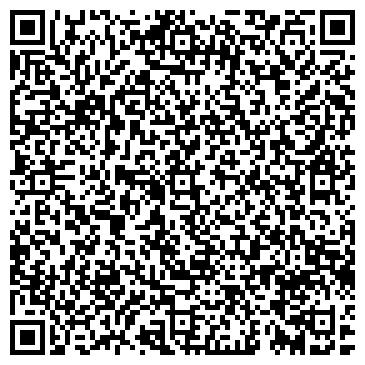 QR-код с контактной информацией организации Капетова, ИП