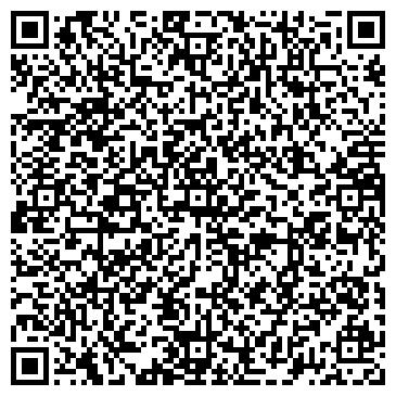 QR-код с контактной информацией организации БухЗанКенес, ТОО