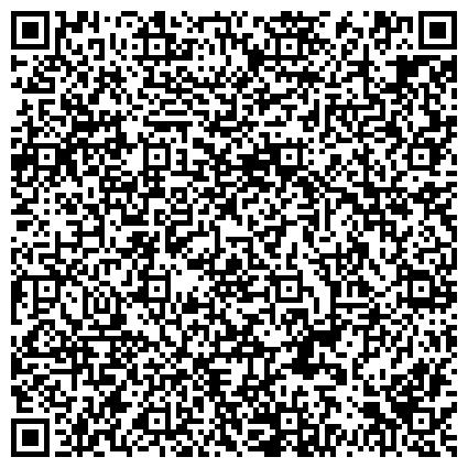 QR-код с контактной информацией организации Есепші, Общественное объединение бухгалтеров и аудиторов по Атырауской области