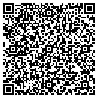 QR-код с контактной информацией организации МЕГАТЕКС-ИТС, ЧП