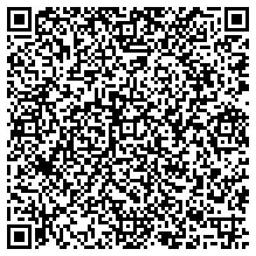 QR-код с контактной информацией организации Усенова К., ИП