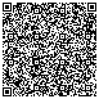 QR-код с контактной информацией организации Bishelp (Бишелп), ТОО
