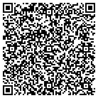 QR-код с контактной информацией организации МЕДКОМ-УКРАИНА, ЧП