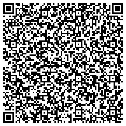 QR-код с контактной информацией организации GRAND SERVISE (Гранд Сервис), учебный центр, ИП