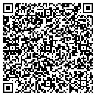 QR-код с контактной информацией организации МИР ЧАЯ, ООО