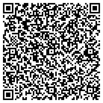 QR-код с контактной информацией организации Смагулова, ИП