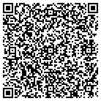 QR-код с контактной информацией организации Шын-Энерго, ТОО