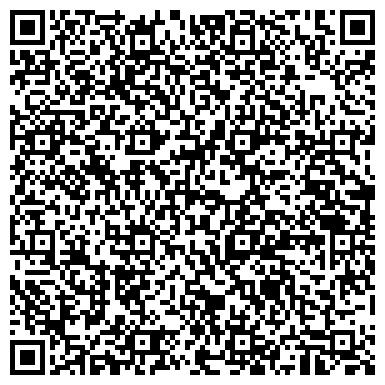 QR-код с контактной информацией организации A.D.M. BUSINESS GROUP, юридическая фирма, ТОО