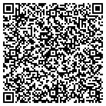 QR-код с контактной информацией организации XADO-Азия, ТОО