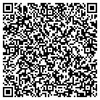 QR-код с контактной информацией организации ПП Зелені вітрила