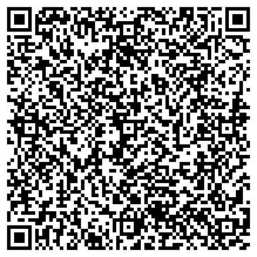 QR-код с контактной информацией организации ИП Компания Финансовая Гавань