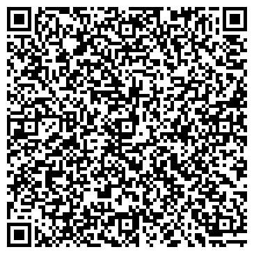 """QR-код с контактной информацией организации Внедренческий центр """"КОМПАС"""""""