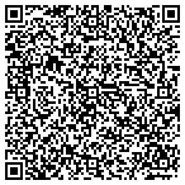 """QR-код с контактной информацией организации ТОО """"БухУчёт Сервис Юг"""""""
