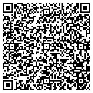 QR-код с контактной информацией организации НД ДАТЕКС