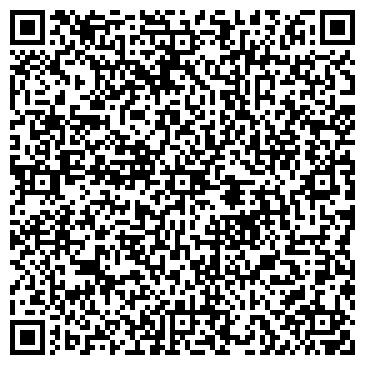 QR-код с контактной информацией организации Муздыбаева Ардак Шатемировна