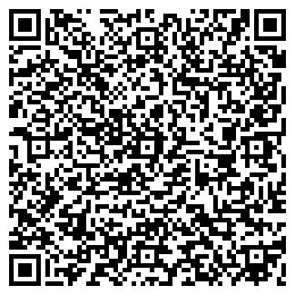 QR-код с контактной информацией организации НИКЕЯ, ООО