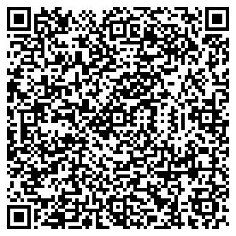 QR-код с контактной информацией организации ИП Translated-text